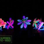 ultraviolets blacklight burlesque