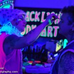 blacklight event painter