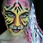 maui face painting