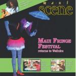 ultraviolets at maui fringe festival