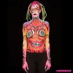 Skin Wars Rachel Deboer